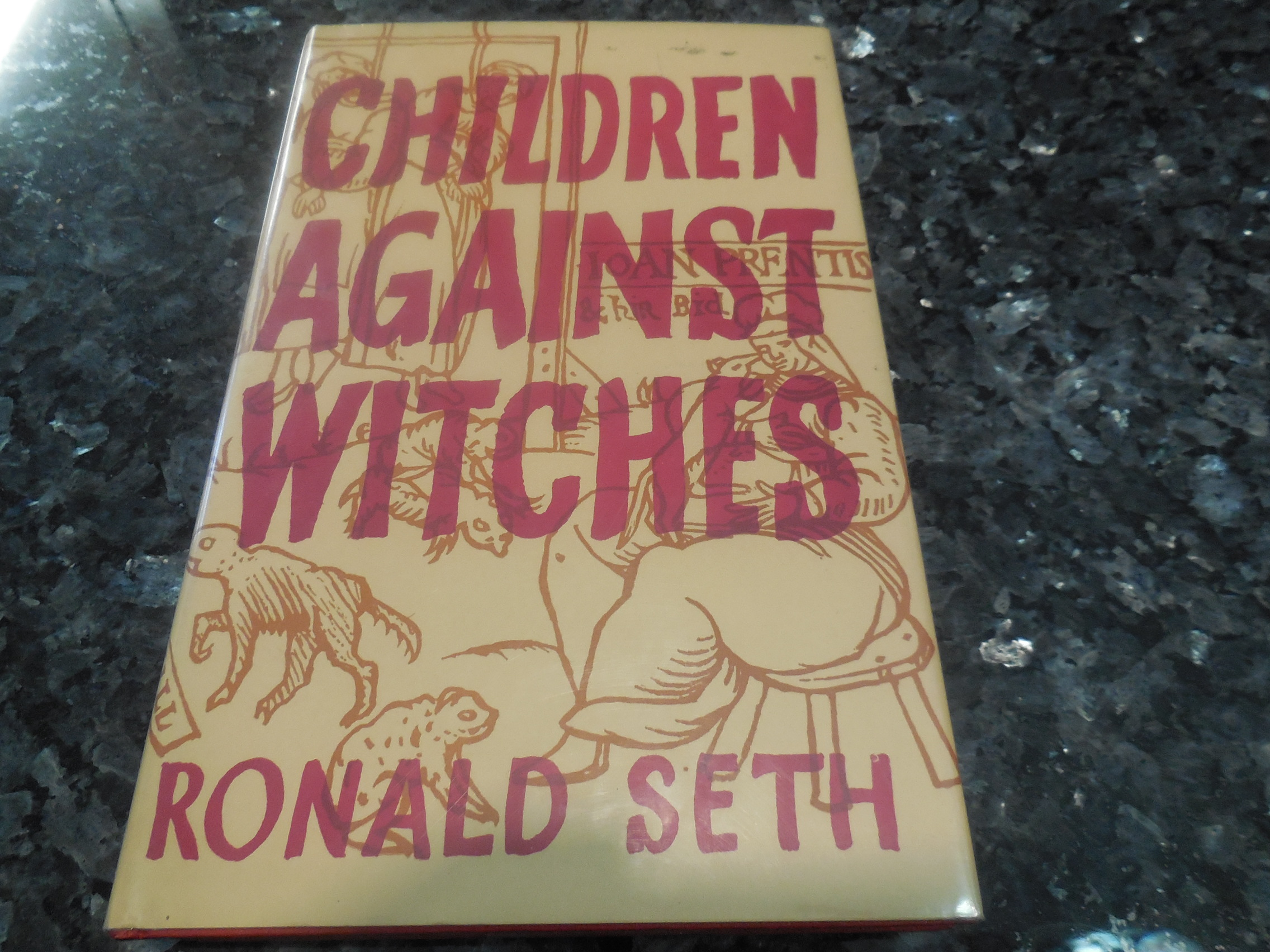 Image for Children Against Witches