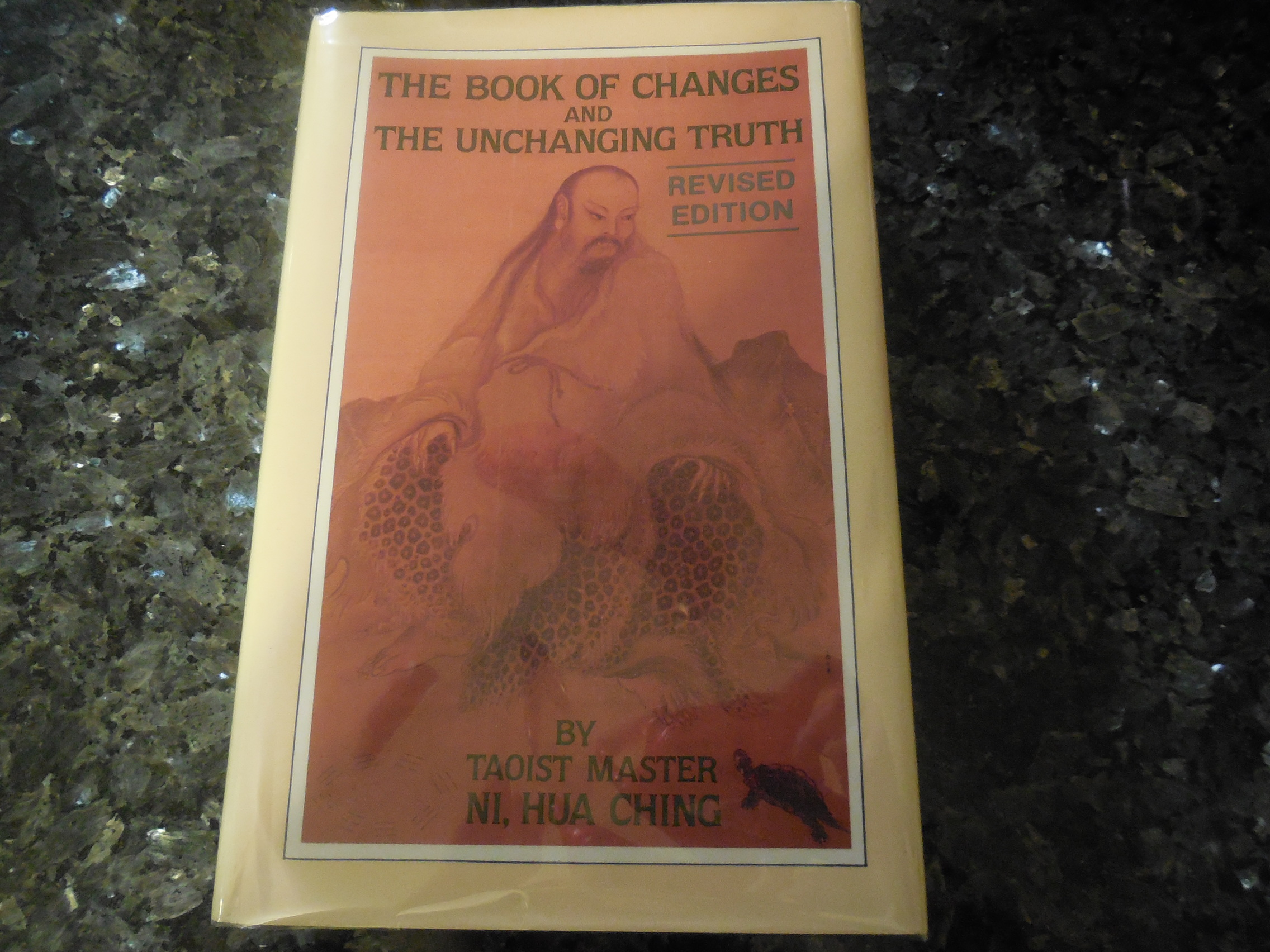 Image for Book of Changes and the Unchanging Truth