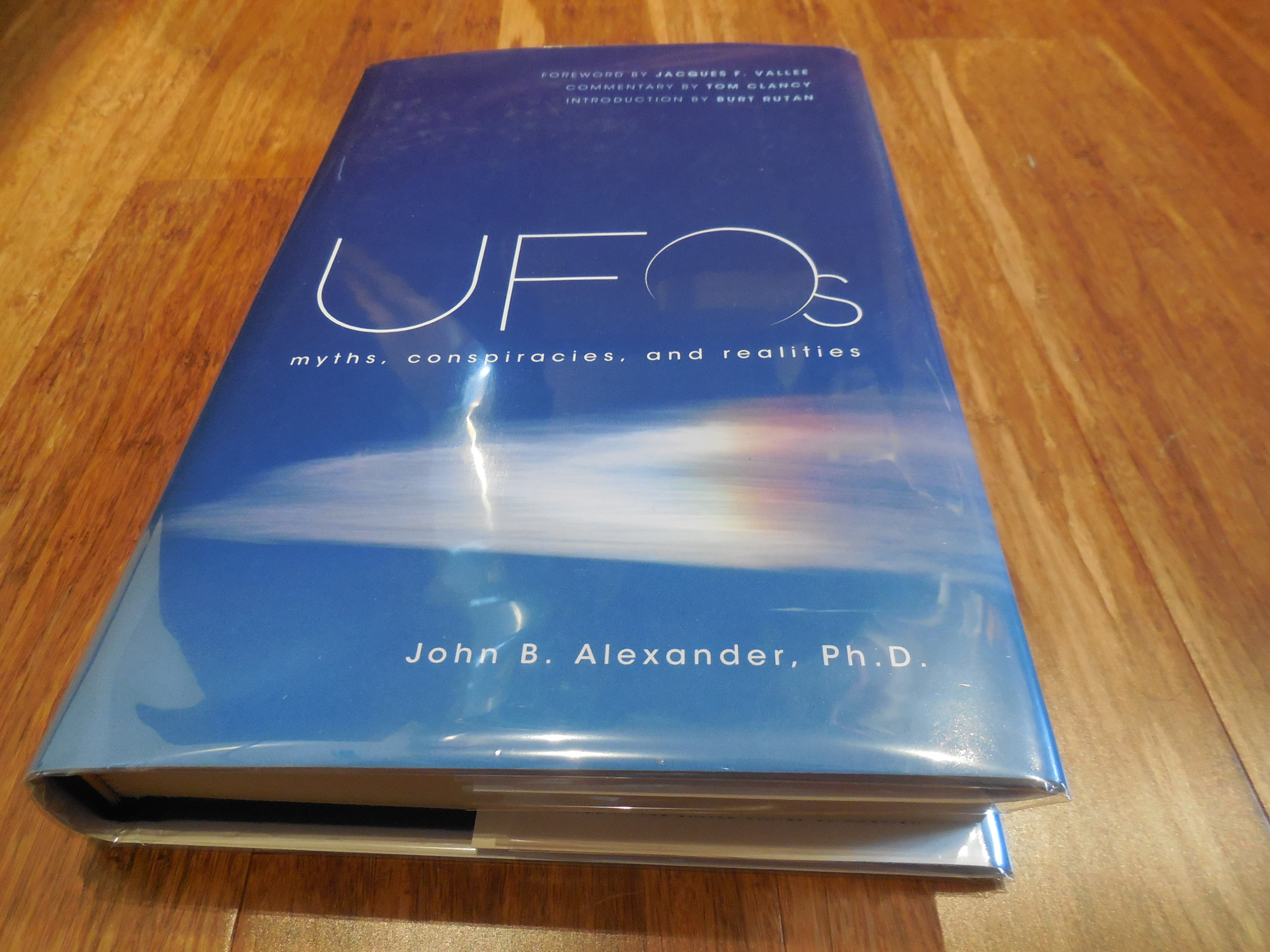 Image for UFOs - Myths, Conspiracies, and Realities
