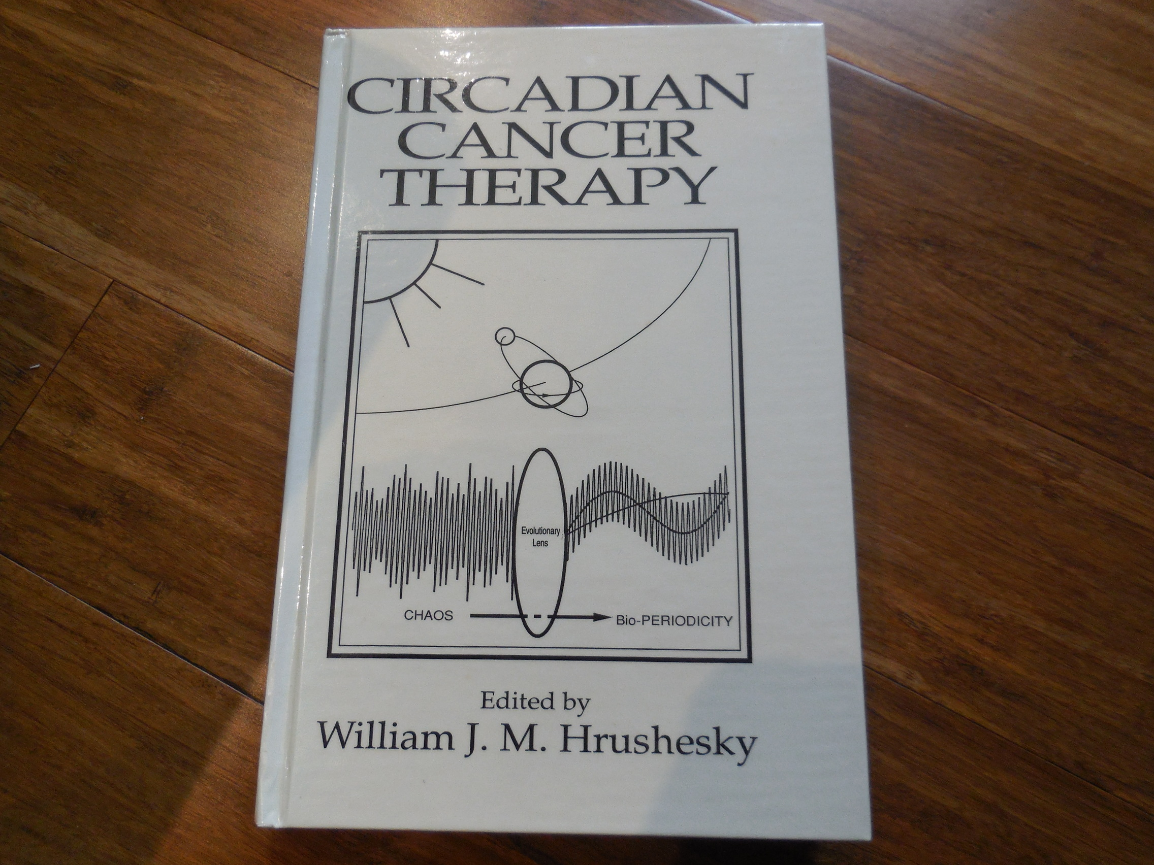 Image for Circadian Cancer Therapy