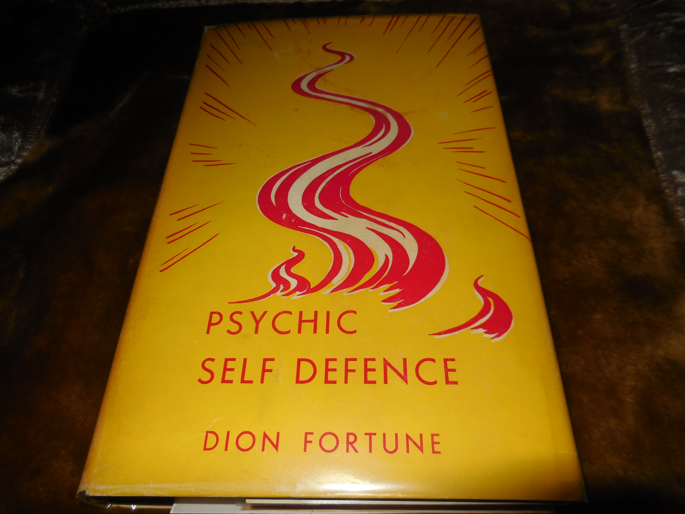 Image for Psychic Self - Defence: A Study in Occult Pathology and Criminality