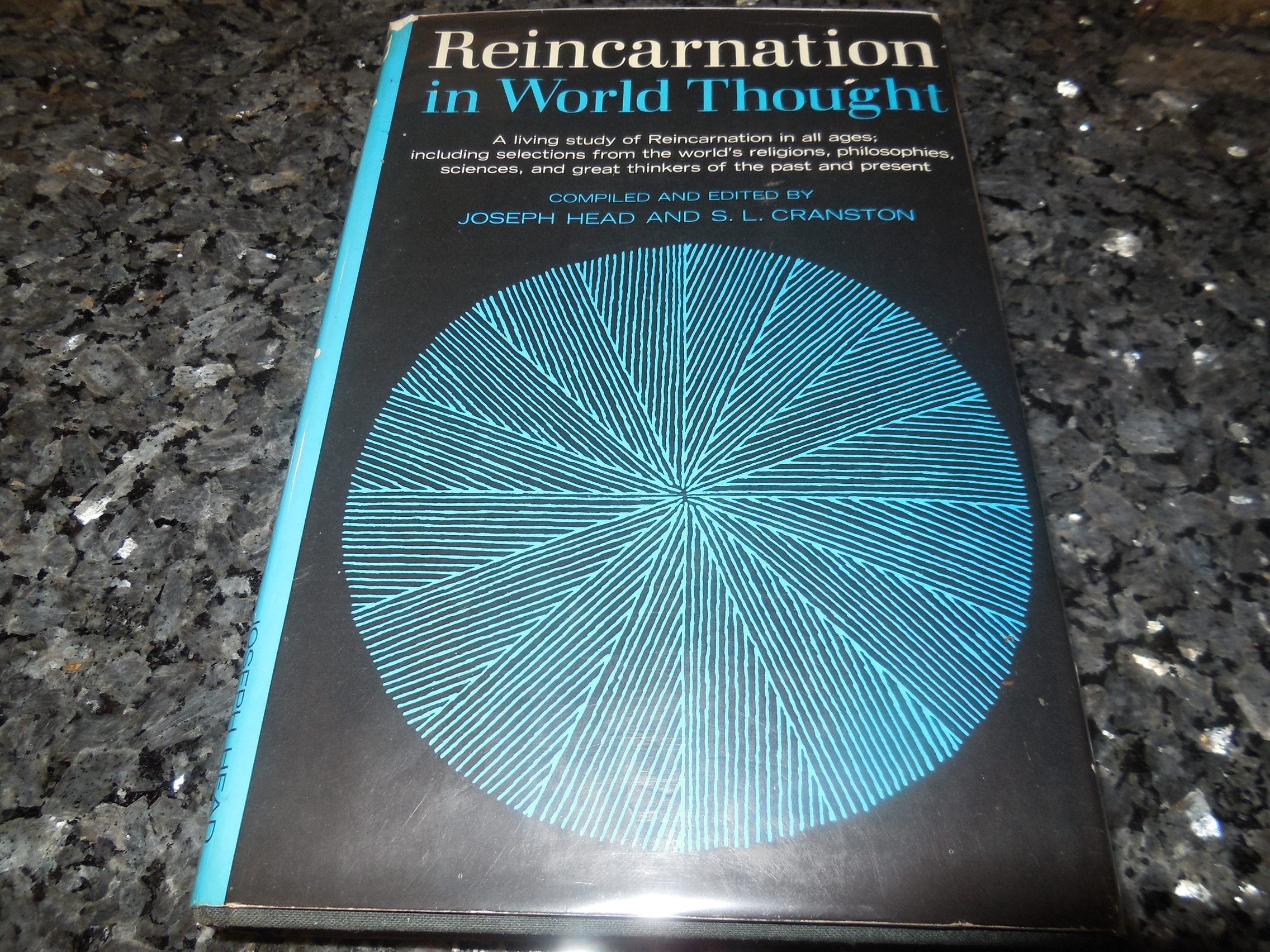 Image for Reincarnation in World Thought - A Living Study of Reincarnation in All Ages