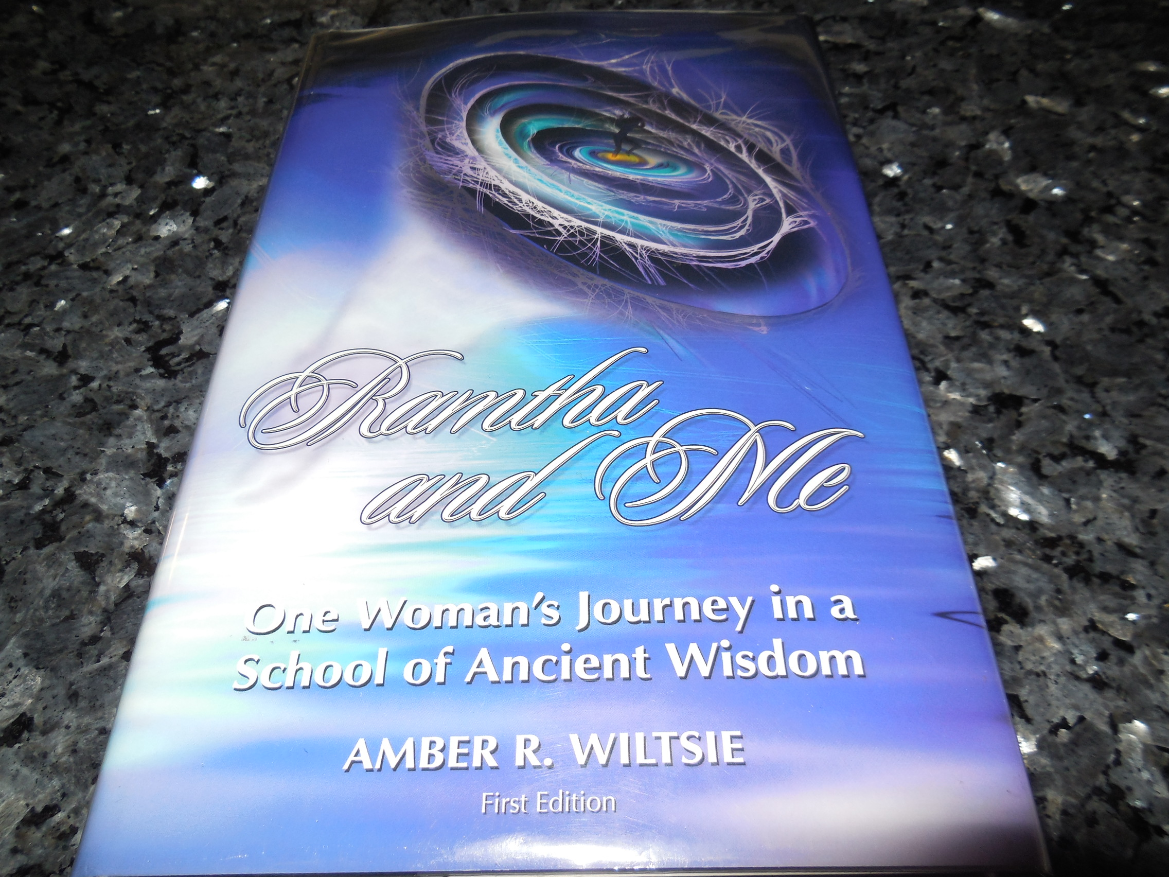 Image for Ramtha & Me: One Woman's Journey in a School of Ancient Wisdom