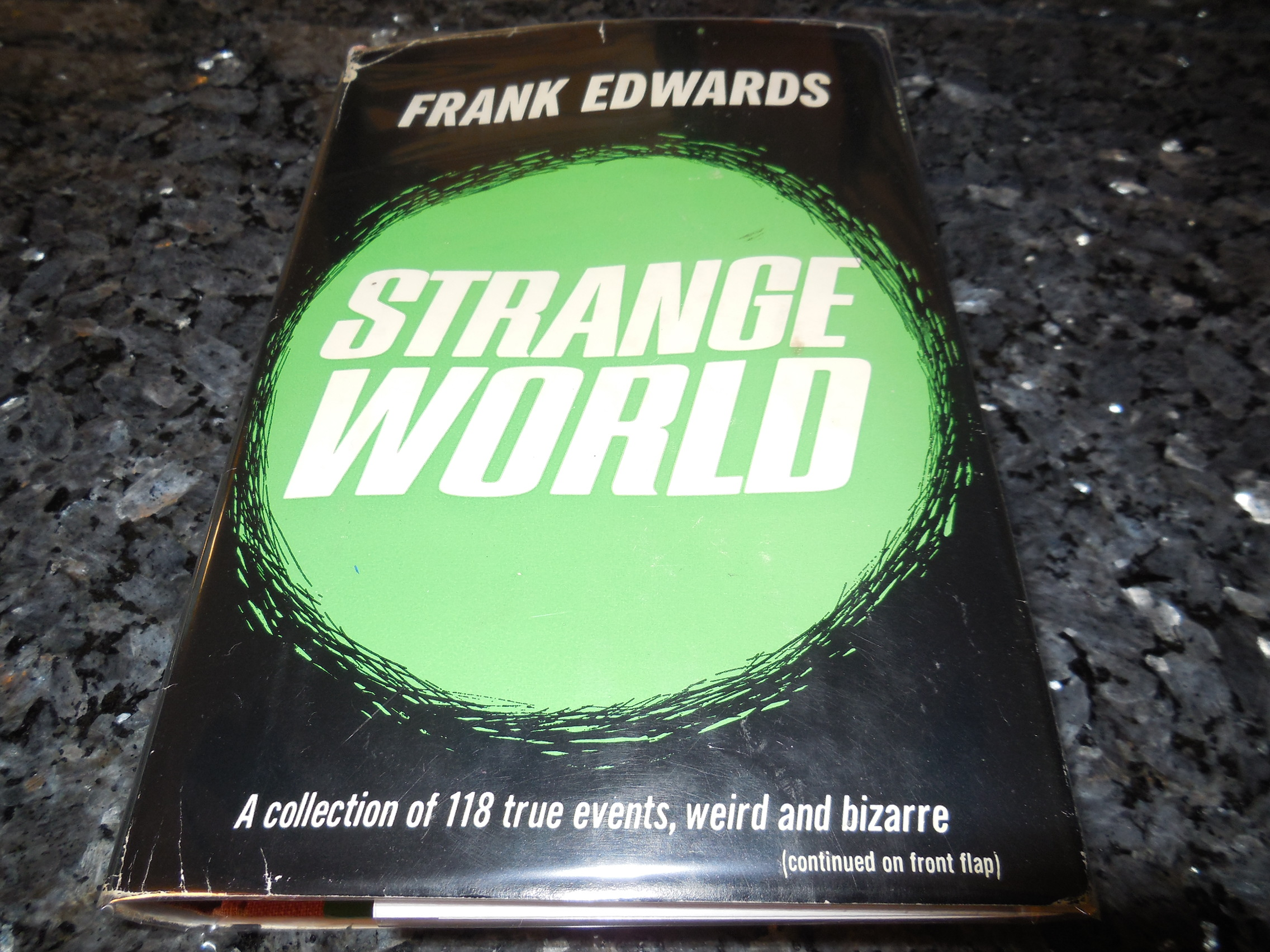 Image for Strange World