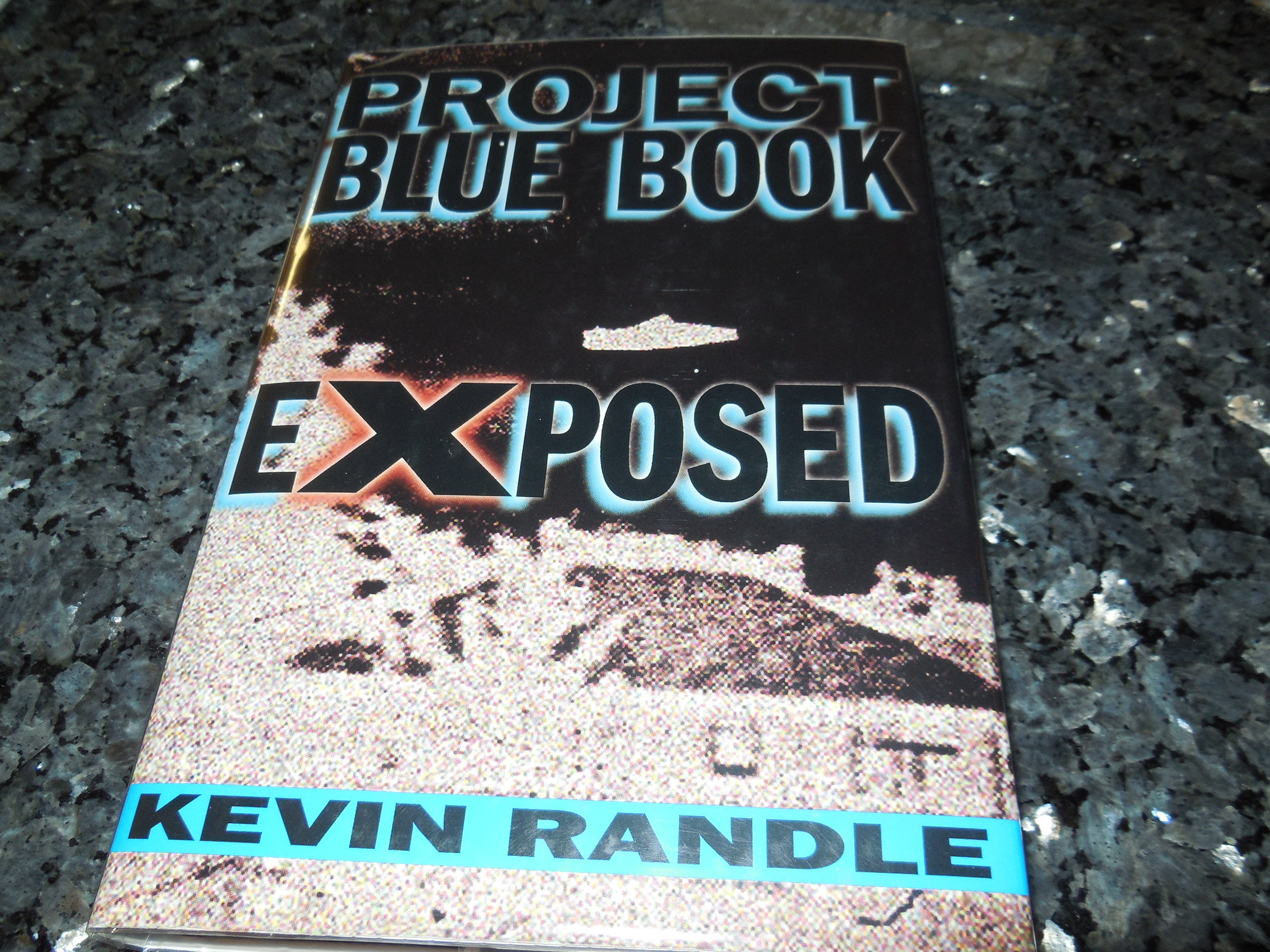 Image for Project Blue Book Exposed