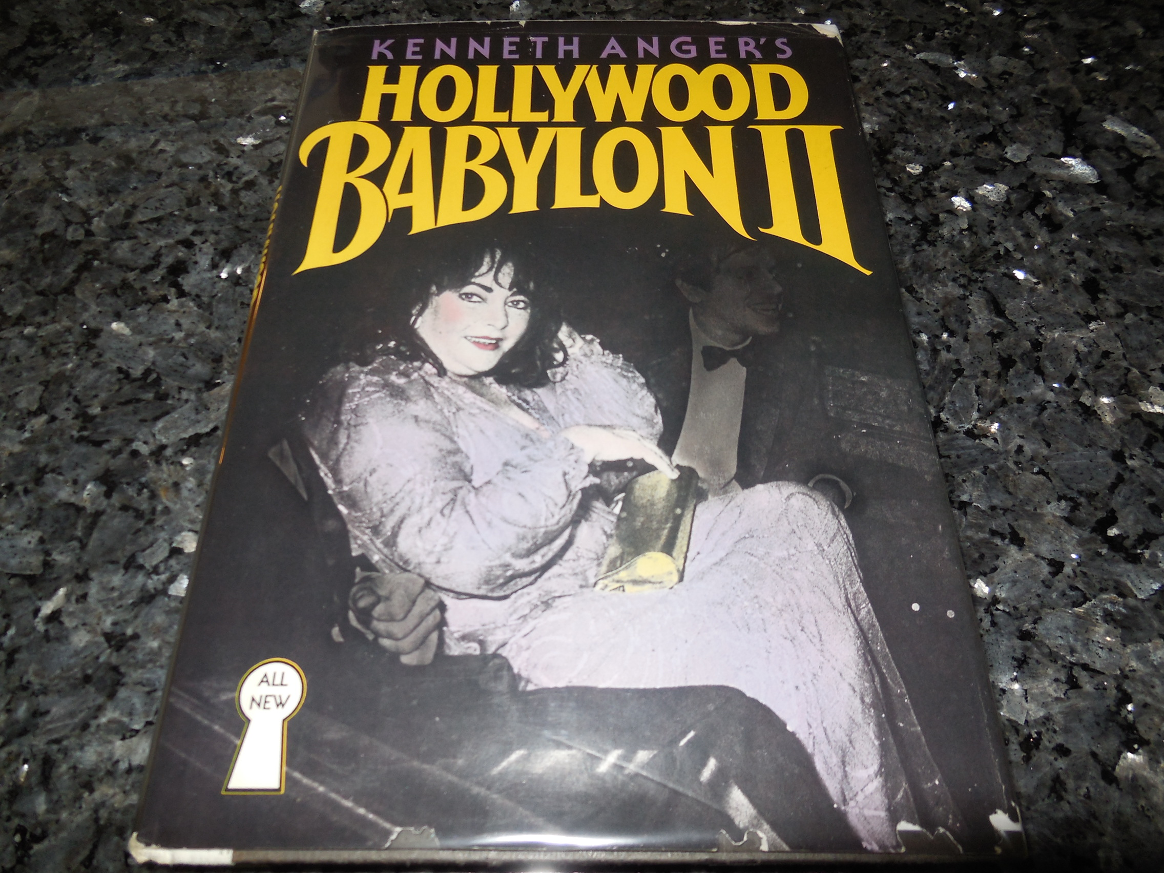Image for Hollywood Babylon II