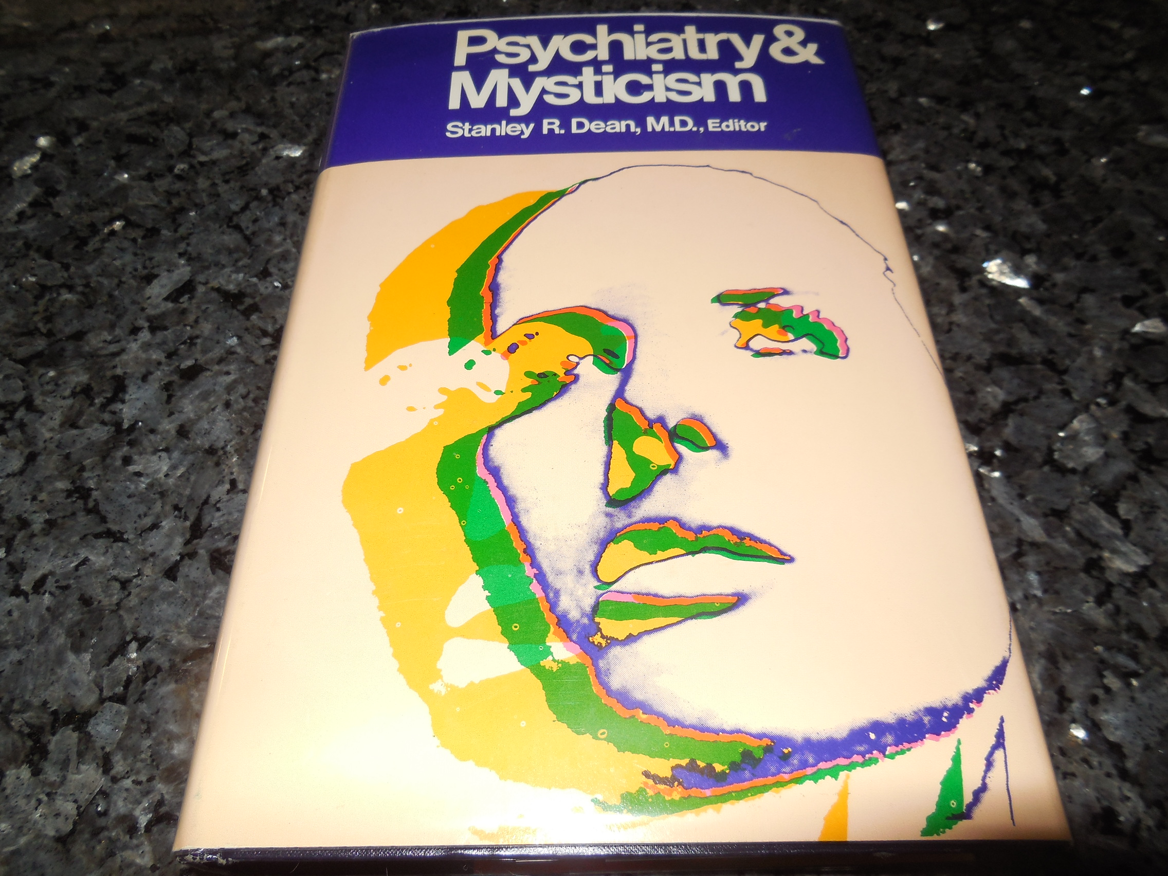 Image for Psychiatry and Mysticism