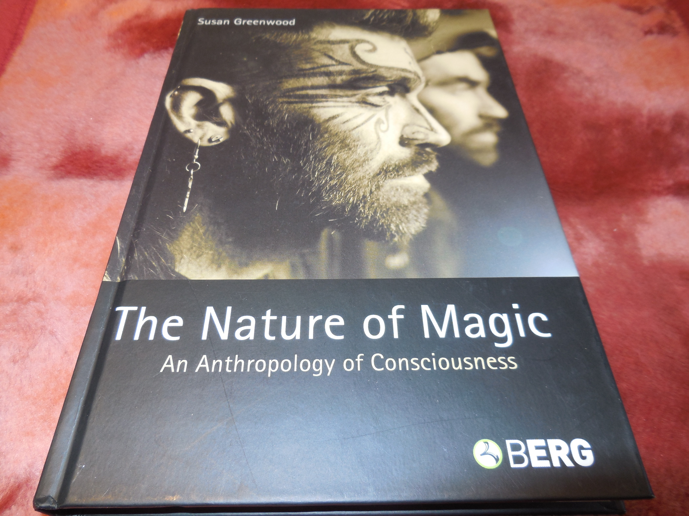 Image for The Nature of Magic: An Anthropology of Consciousness