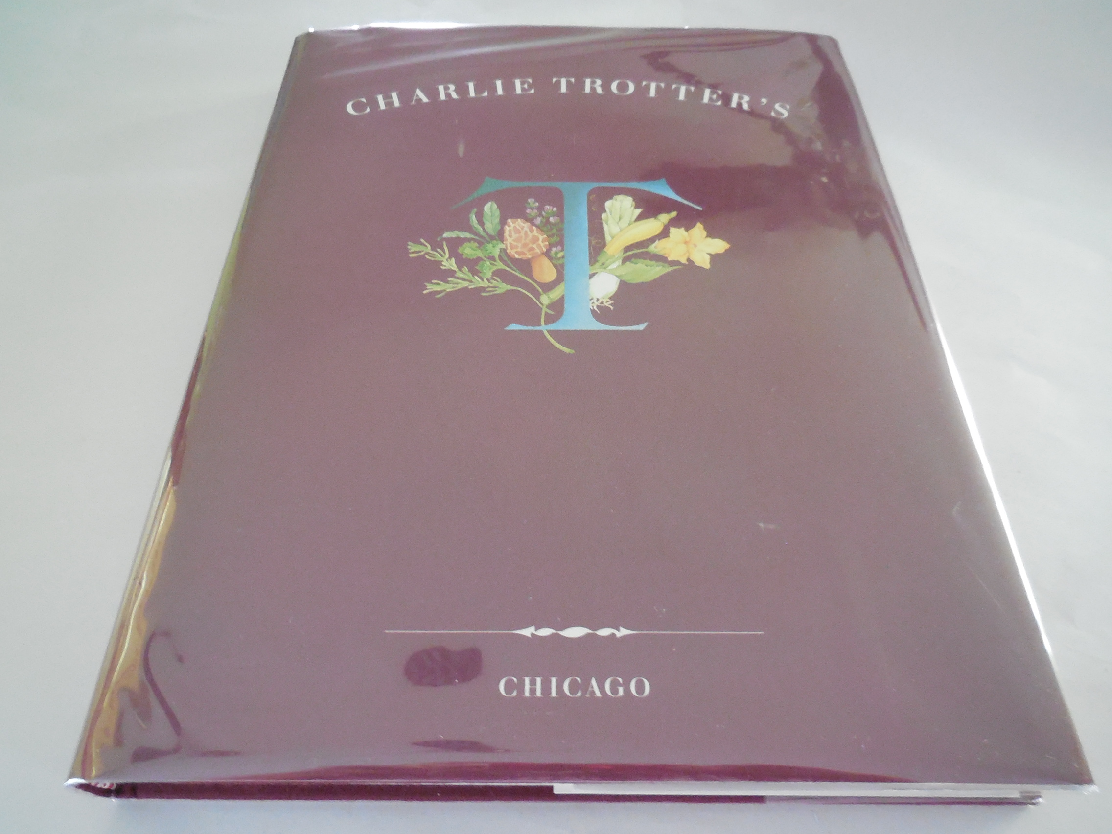 Image for Charlie Trotter's T