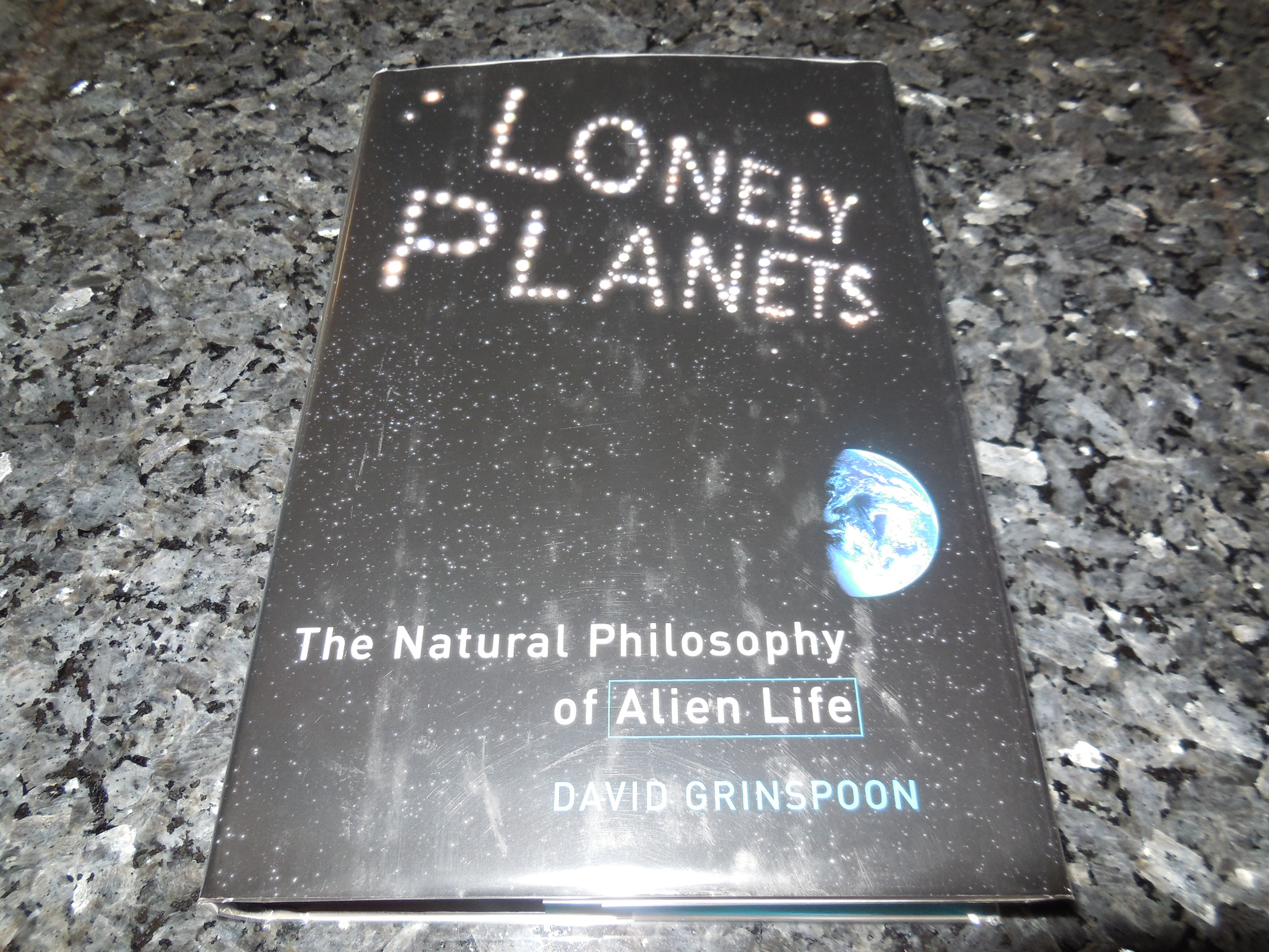 Image for Lonely Planets: The Natural Philosophy of Alien Life