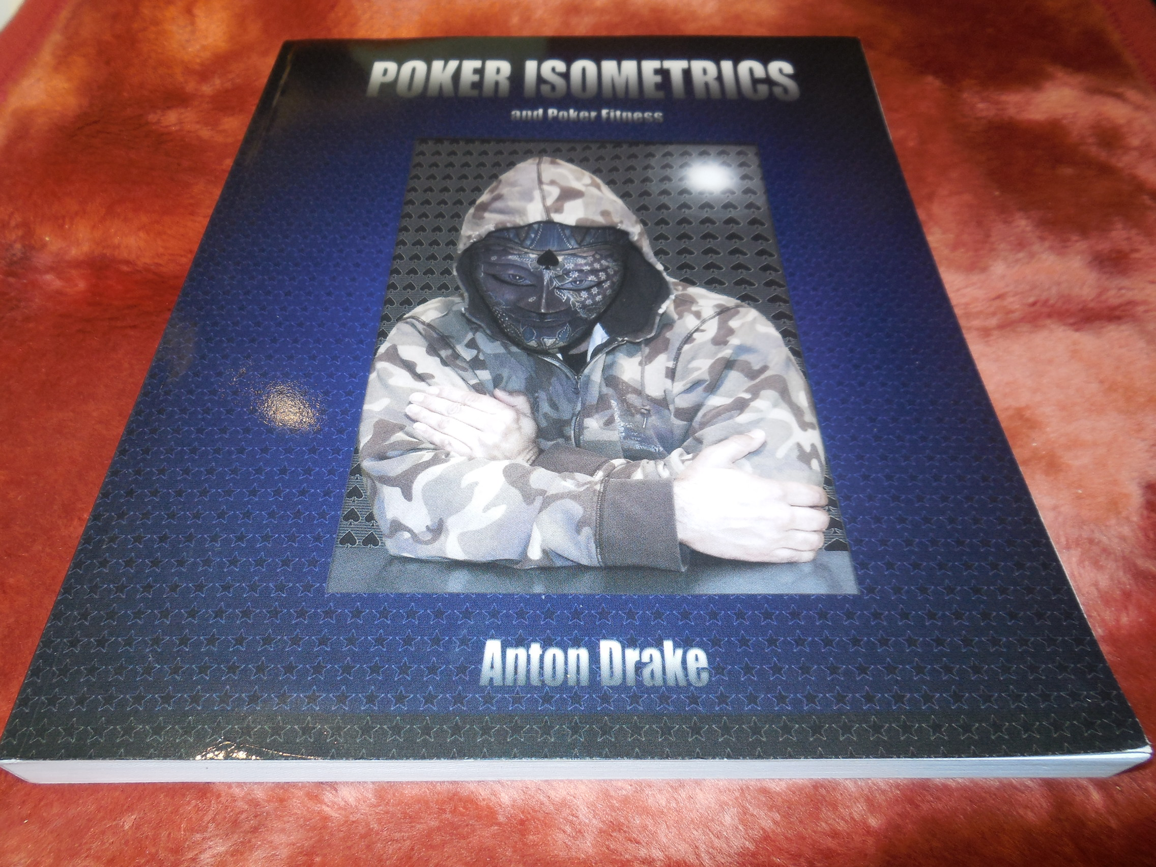 Image for Poker Isometrics: and Poker Fitness