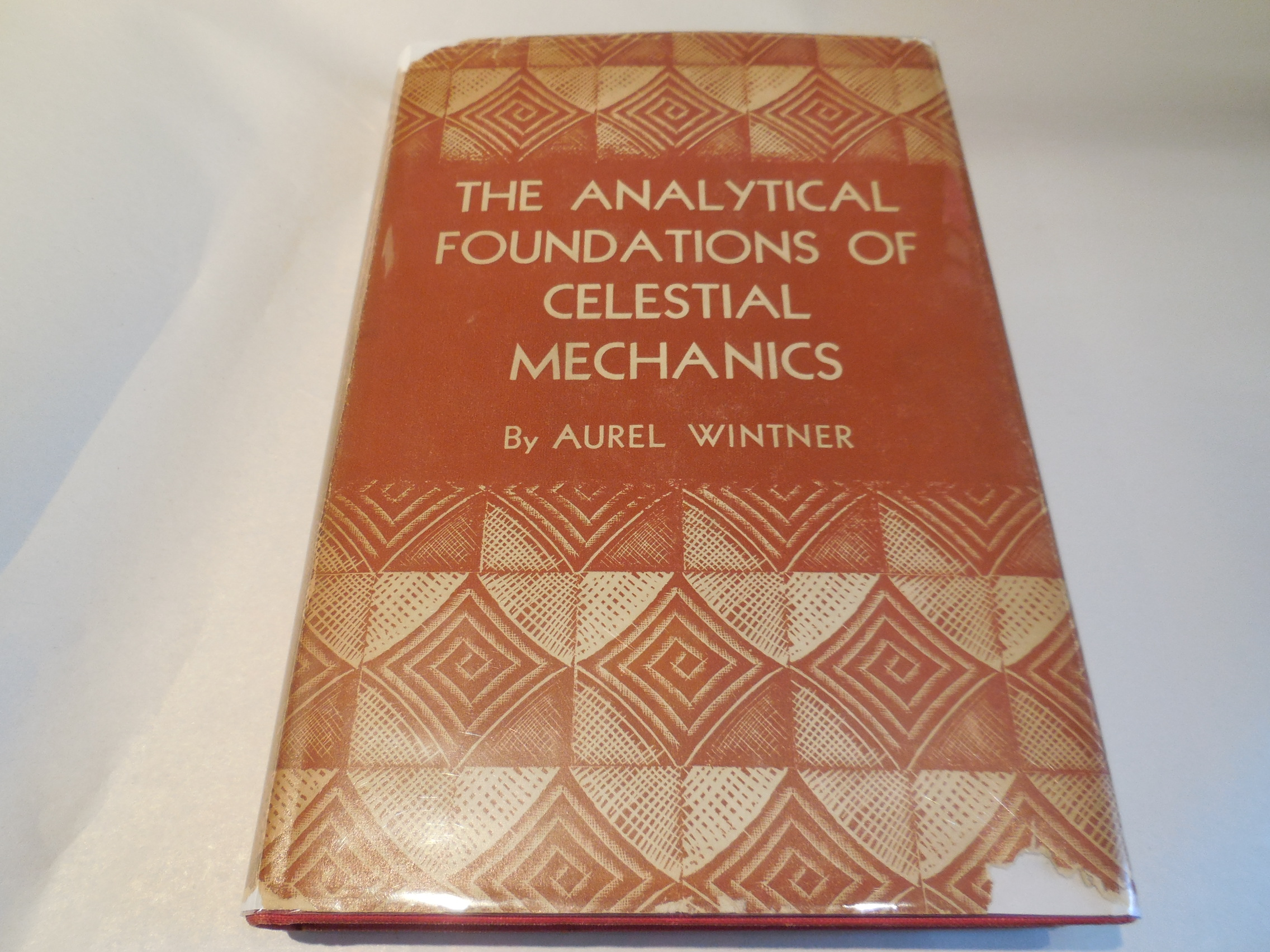 Image for The Analytical Foundations of Celestial Mechanics