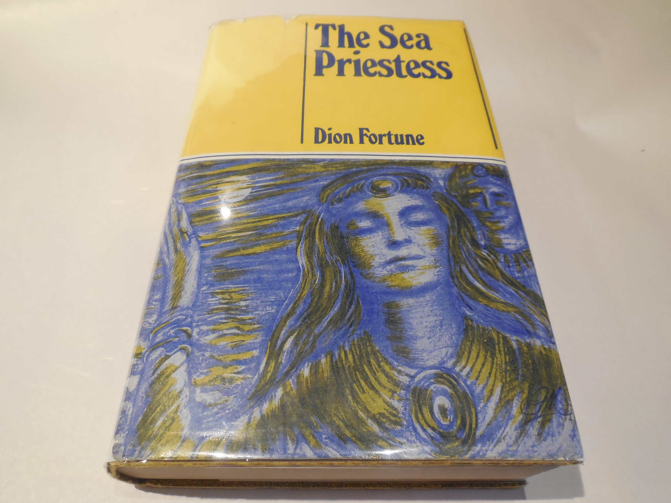 Image for Sea Priestess