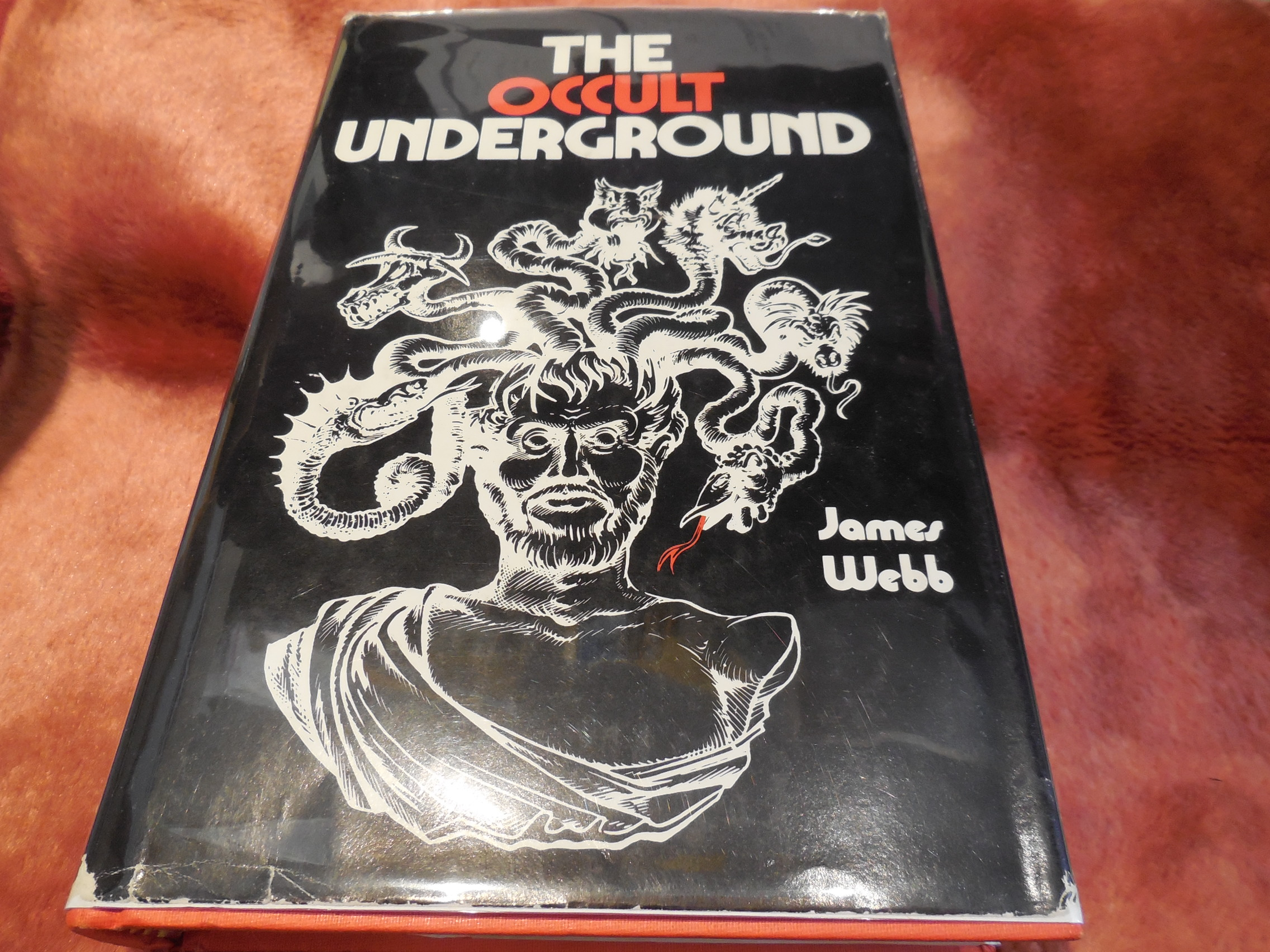 Image for Occult Underground