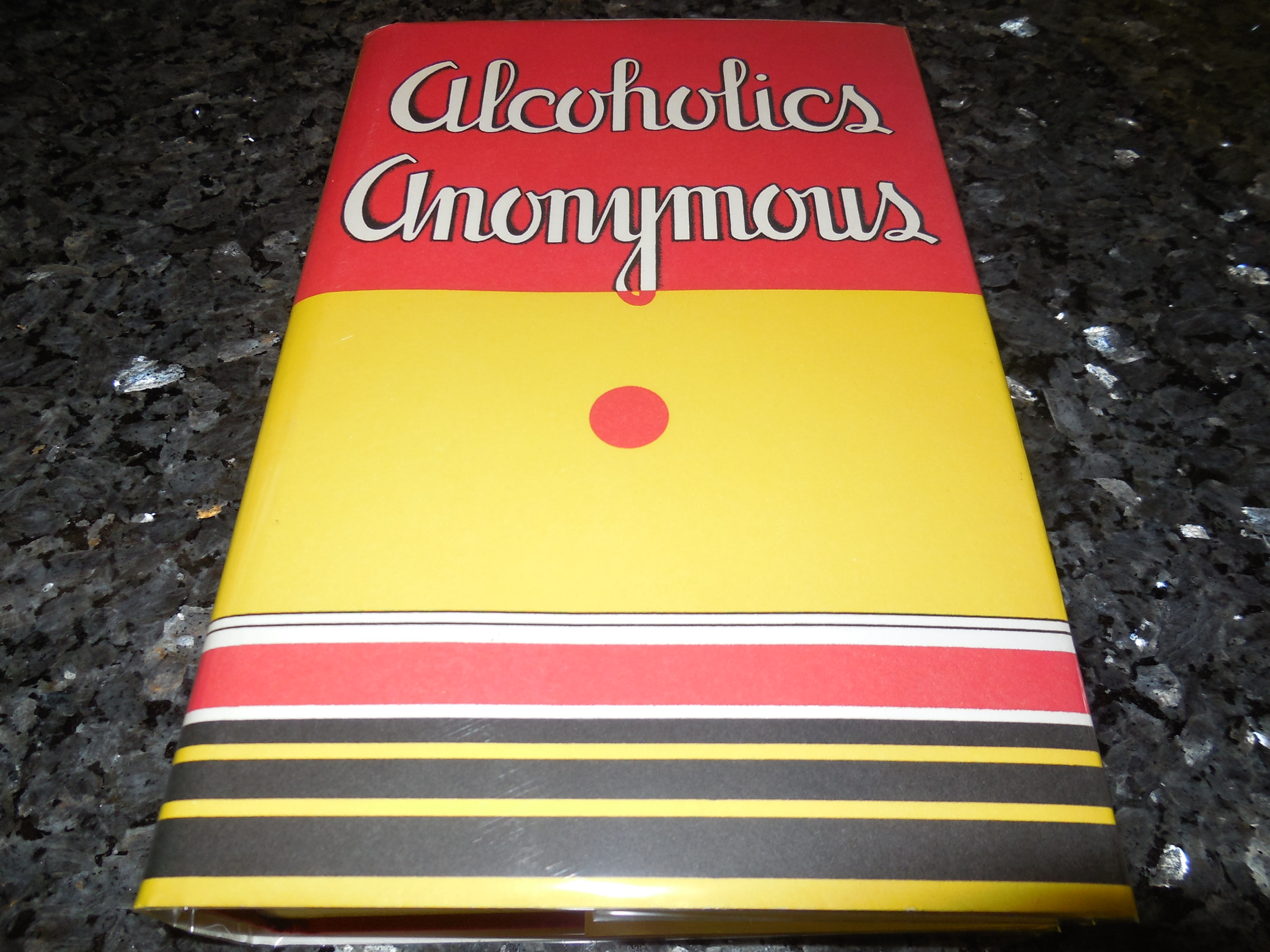 Image for Alcoholics Anonymous - The Story of How More Than 100 Men Have Recovered From Alcoholism