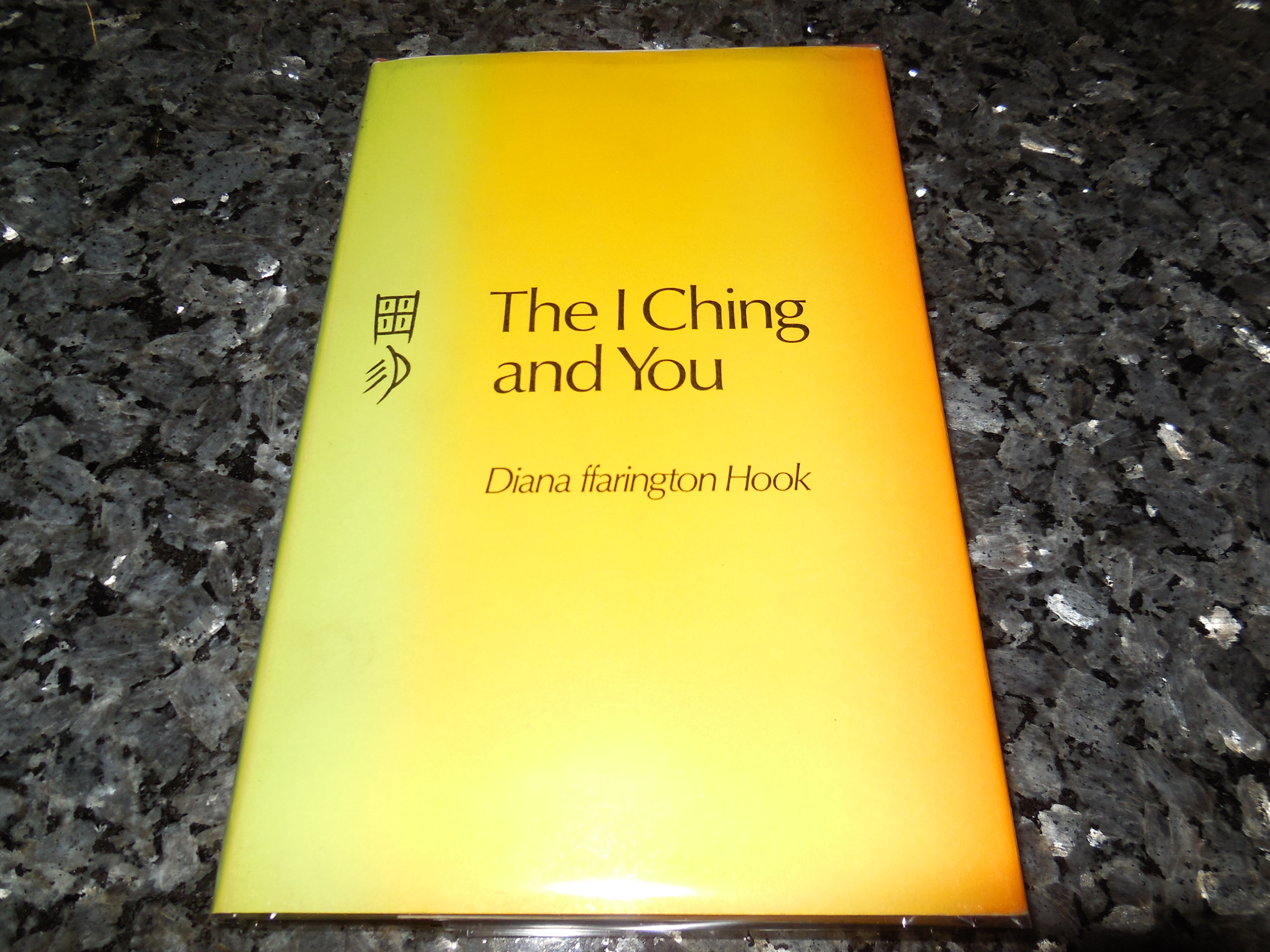Image for I Ching and You
