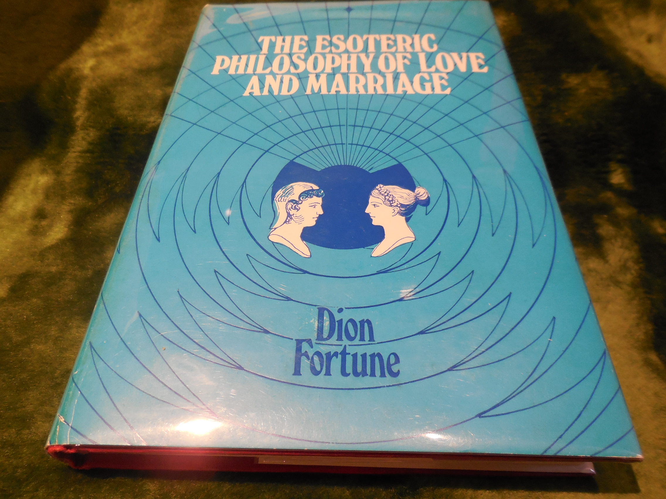 Image for Esoteric Philosophy of Love and Marriage