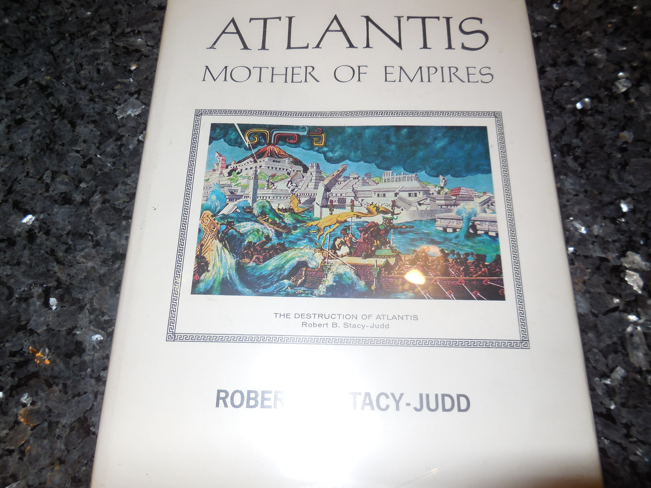 Image for Atlantis, Mother of Empires