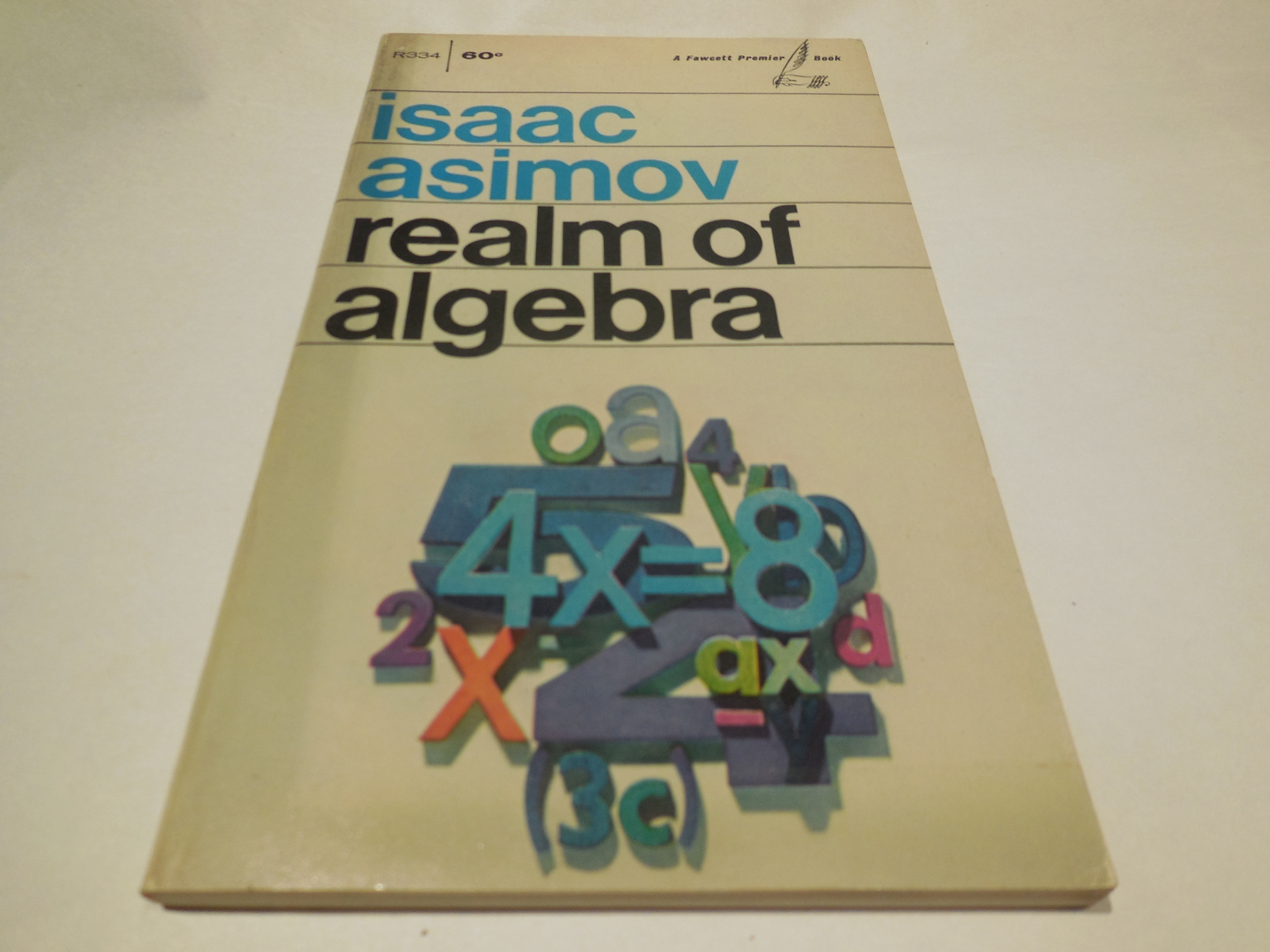 Image for Realm of Algebra