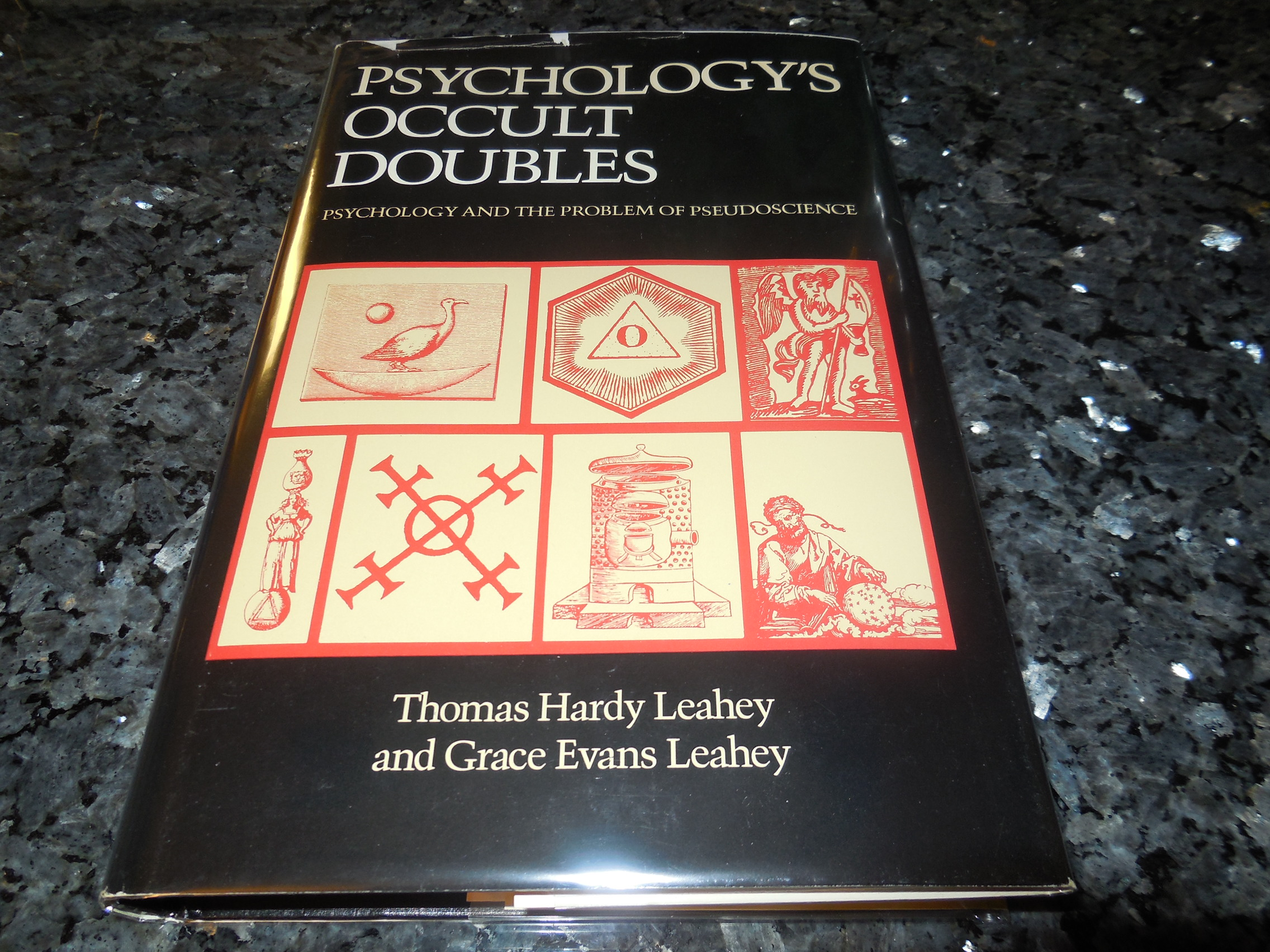 Image for Psychology's Occult Doubles: Psychology and the Problem of Pseudo-Science
