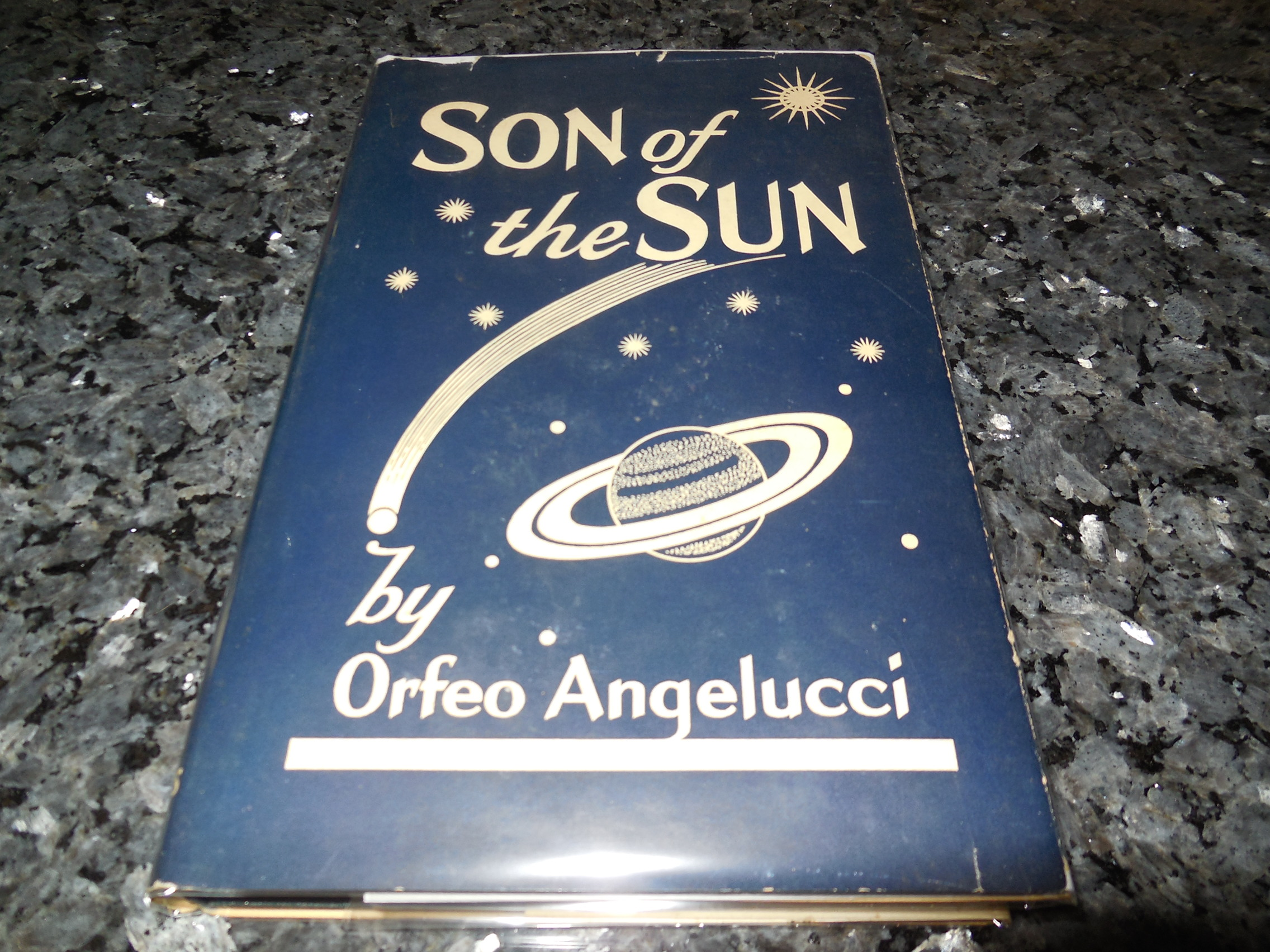 Image for Son of the Sun