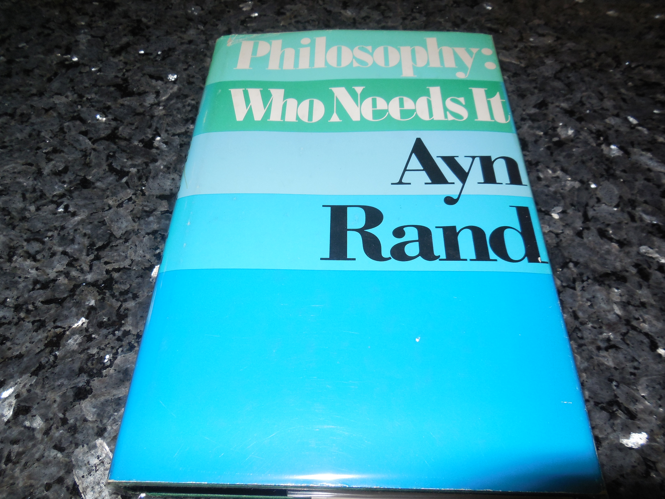 Image for Philosophy: Who Needs It