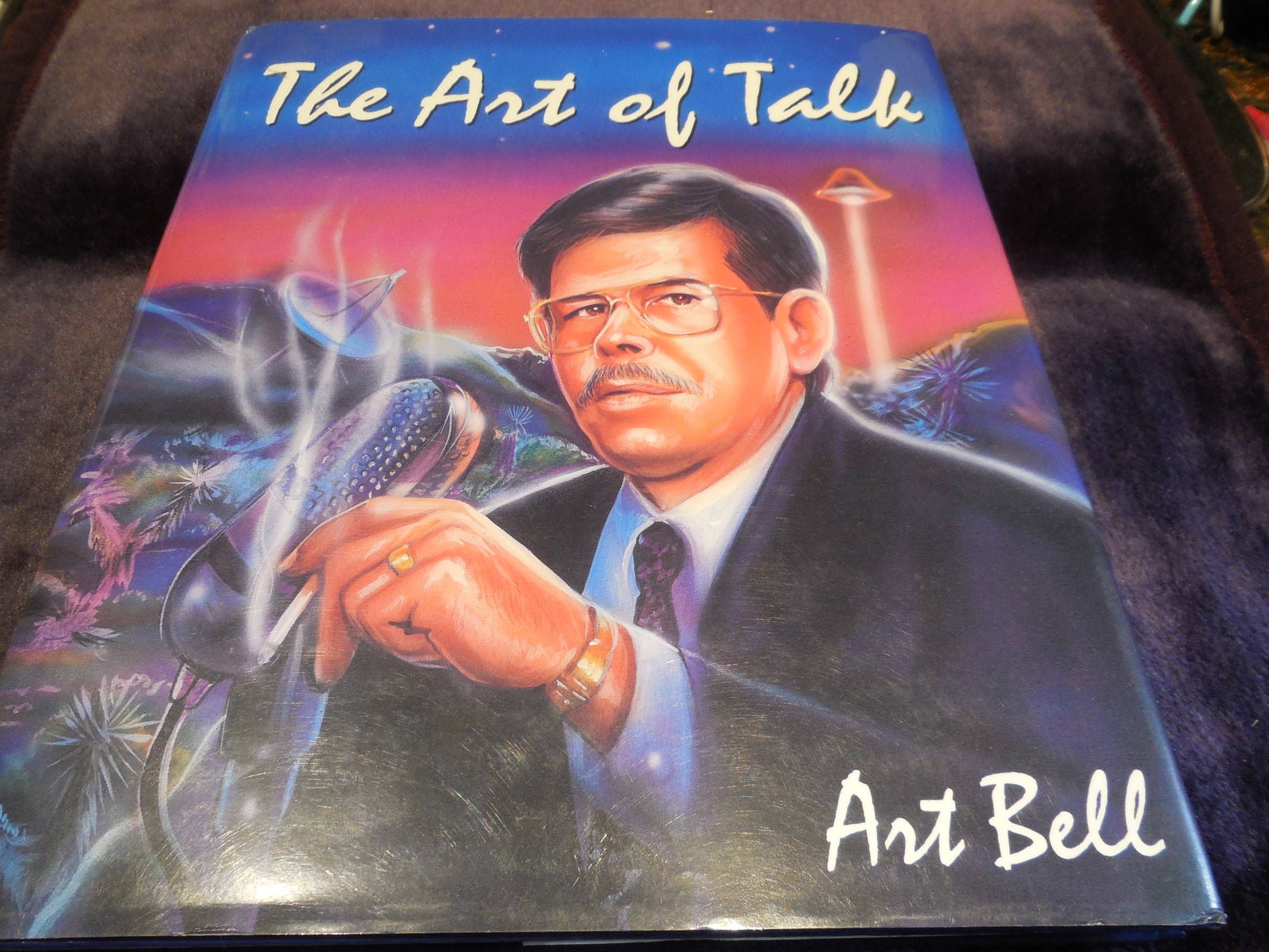 Image for The Art of Talk