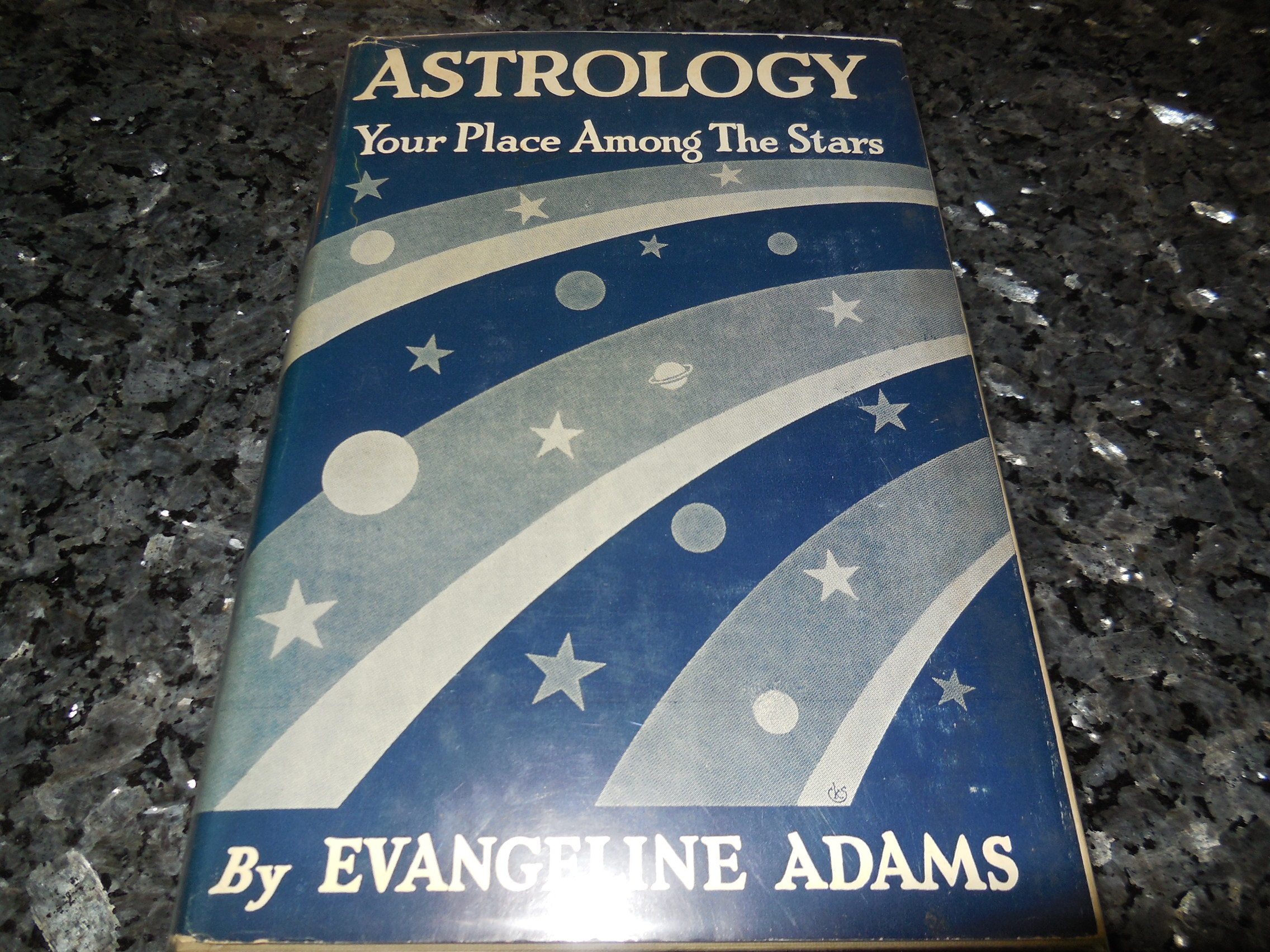 Image for Astrology - Your Place Among the Stars