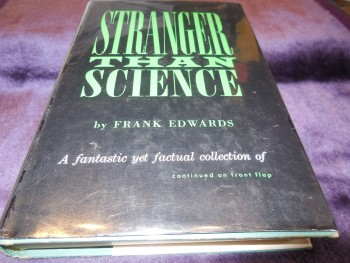 Image for Stranger Than Science