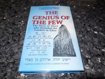 Image for Genius of the Few: The Story of Those Who Founded the Garden in Eden