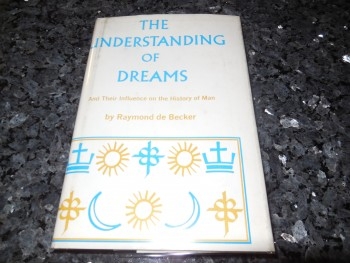 Image for Understanding of Dreams & Their Influenc