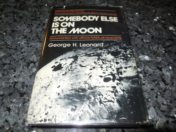 Image for Somebody Else Is On the Moon