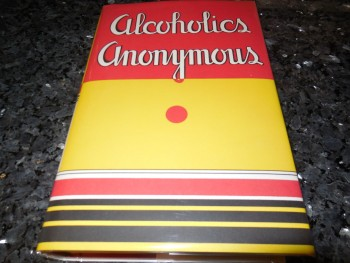 Image for Alcoholics Anonymous: The Story of How More Than One Hundred Men Have Recovered from Alcoholism by Alcoholics Anonymous (2014) Hardcover