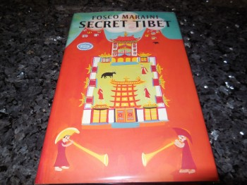 Image for Secret Tibet