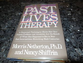 Image for Past Lives Therapy