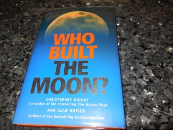 Image for Who Built the Moon?