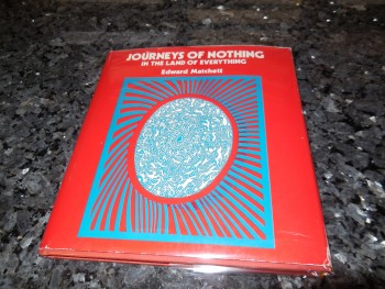 Image for Journeys of Nothing in the Land of Everything
