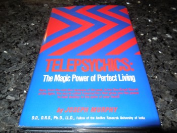 Image for Telepsychics: The Magic Power of Perfect Living (1st Edition)