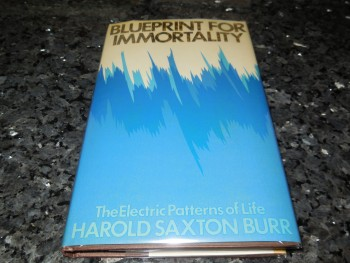 Image for Blueprint for Immortality - The Electric Patterns of Life