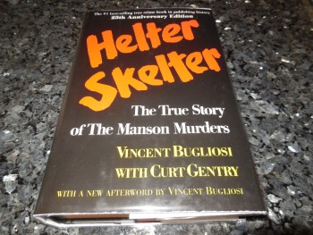 Image for Helter Skelter: The True Story of the Manson Murders (25th Anniversary Edition)