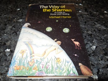 Image for The Way of the Shaman: A Guide to Power and Healing
