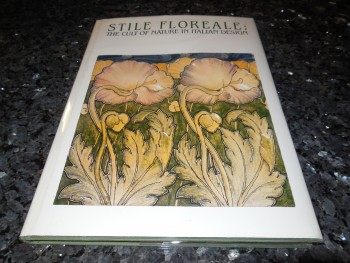 Image for Stile Floreale: The Cult of Nature in Italian Design