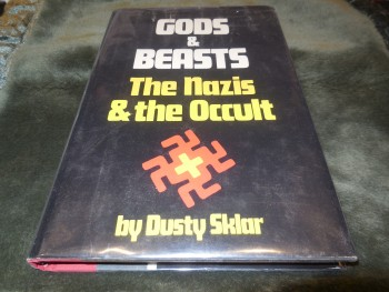 Image for Gods and Beasts: The Nazis and the Occult