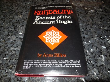 Image for Kundalini: Secrets of the Ancient Yogis