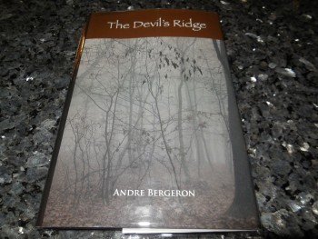 Image for Devil's Ridge