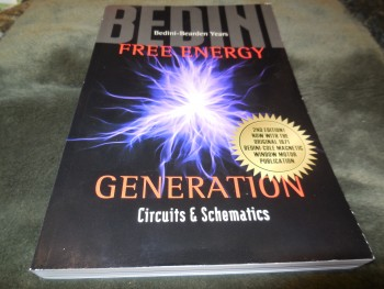 Image for Free Energy Generation--Circuits and Schematics : 20 Bedini-Bearden Years