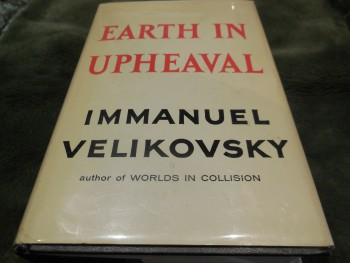 Image for Earth in Upheaval