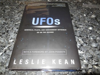 Image for UFOs: Generals, Pilots and Government Officials Go On the Record