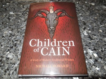 Image for Children of Cain - A Study of Modern Traditional Witches
