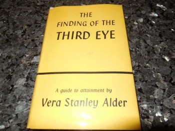 Image for The Finding of the Third Eye